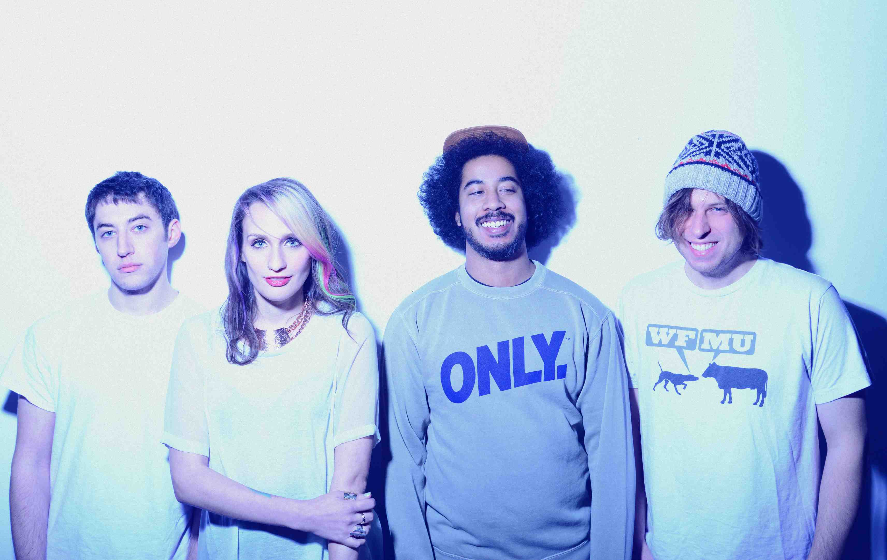 Speedy Ortiz 2 by Shervin Lainez LOW