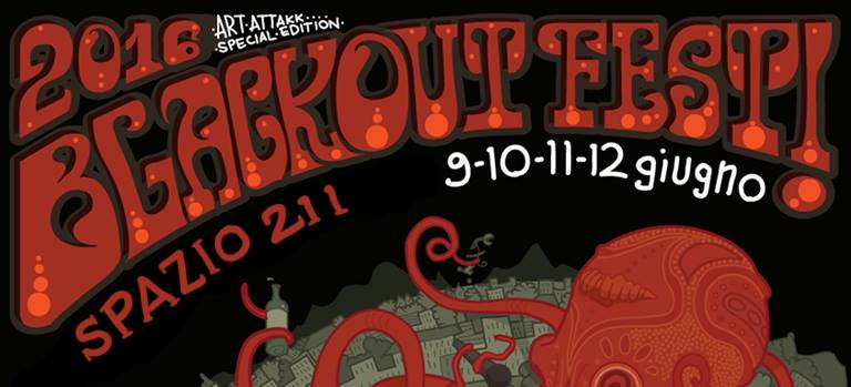 blackoutfest